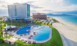Golden Peak Resort