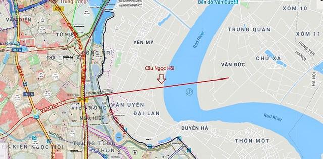 Đại đô thị 460ha với khu phức hợp bể bơi tạo sóng lớn nhất thế giới chuẩn bị được xây dựng tại Văn Giang, Hưng Yên - Ảnh 2.